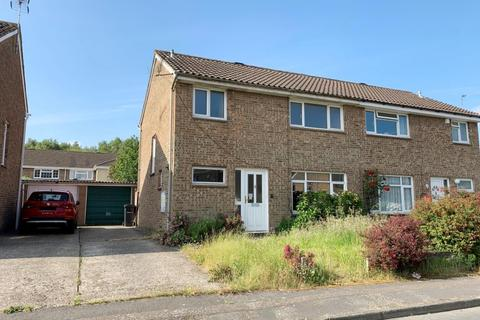 3 bedroom semi-detached house for sale - 9 Coleshall Close, Maidstone, Kent