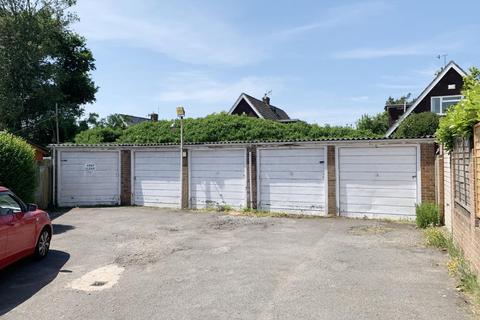 Garage for sale - Garages Off Southfields Way, Southborough, Tunbridge Wells, Kent