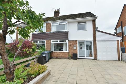 3 bedroom semi-detached house for sale - Stavely Avenue, Burscough