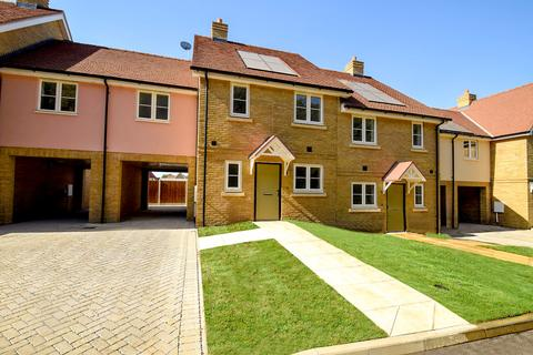 3 bedroom terraced house for sale - Bears Lane, Lavenham