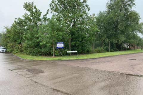 Land for sale - Land To The South Side Of Kirk Ogden Close, March, Cambridgeshire
