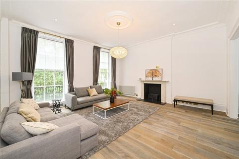 6 bedroom terraced house for sale - Connaught Square, Hyde Park