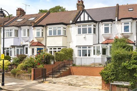 4 bedroom house for sale - Ellington Road, Muswell Hill, London, N10