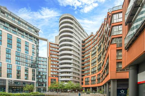 1 bedroom flat to rent - Balmoral Apartments, 2 Praed Street, London