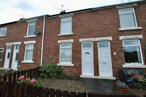 2 bedroom terraced house to rent - Park View, Langley Moor DH7