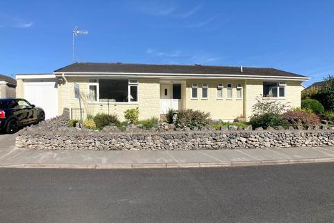 3 bedroom detached bungalow for sale - 15 Granby Road, Grange-over-Sands