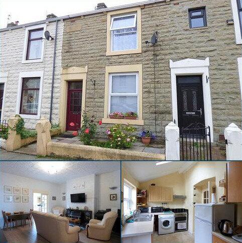 2 bedroom terraced house for sale - Cliff Street, Rishton, Blackburn, Lancashire, BB1