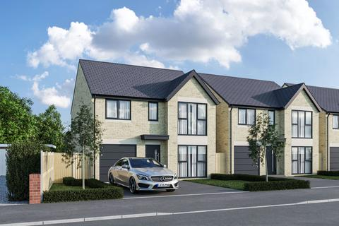 4 bedroom detached house for sale - Plots 1- 5, Barnes Corner, Dronfield Woodhouse, S18