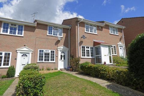 2 bedroom terraced house for sale - Marian Road, Corfe Mullen
