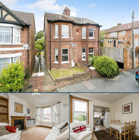 3 bedroom semi-detached house for sale - Woodland Road, Tunbridge Wells