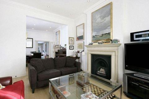 5 bedroom terraced house to rent - Kemplay Road Hampstead Village NW3