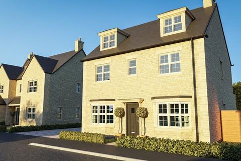 4 bedroom detached house - Top Lock Meadows, Stamford