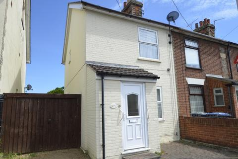 2 bedroom end of terrace house for sale - Maidstone Road, Felixstowe