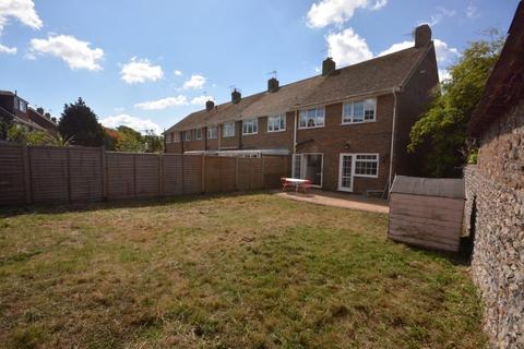 3 bedroom end of terrace house for sale - Shoreham-by-Sea