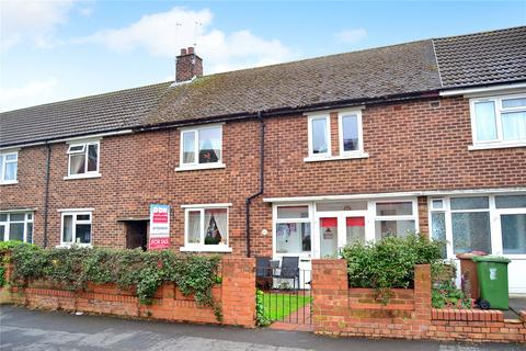 4 bedroom terraced house for sale - Leven Road, Scunthorpe, North Lincolnshire, DN16