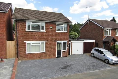 3 bedroom detached house for sale - Repton Manor Road