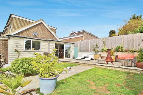 3 bedroom detached house for sale - Uplands Avenue, High Salvington, Worthing, West Sussex, BN13