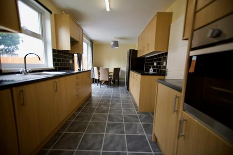 5 bedroom property to rent - Wedon Close, Coventry