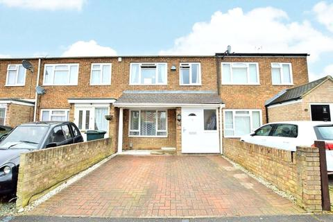 3 bedroom terraced house for sale - Shirley Avenue, Reading, Berkshire, RG2