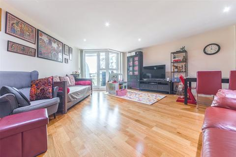 2 bedroom property for sale - Flagstaff House, St George Wharf, SW8