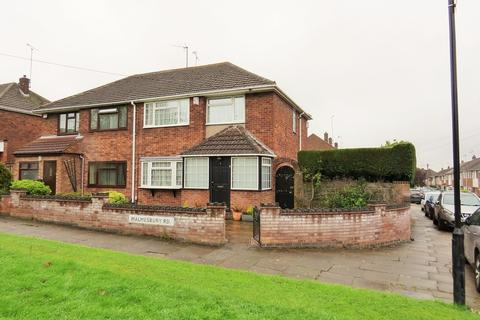 3 bedroom semi-detached house for sale - Malmesbury Road, Coventry