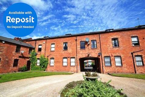 2 bedroom apartment to rent - Cheyne Court, Greenfield Rd, Harborne, Birmingham, B17