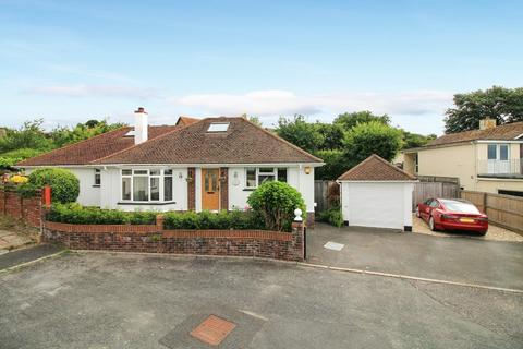 4 bedroom detached bungalow for sale - Winston Court, Teignmouth