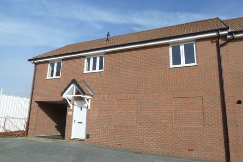 2 bedroom apartment to rent - Malone Avenue, Swindon, Wiltshire, SN25