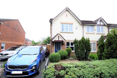 2 bedroom semi-detached house for sale - Copper Beeches, Penwortham, Preston
