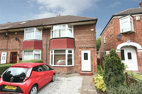3 bedroom end of terrace house for sale - Cranbrook Avenue, Hull, East Yorkshire, HU6