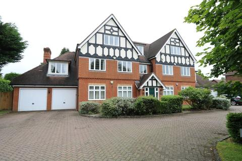3 bedroom apartment for sale - Grove Road, Knowle