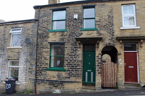 2 bedroom terraced house to rent - Vine Street, Great Horton, BD7 3HL