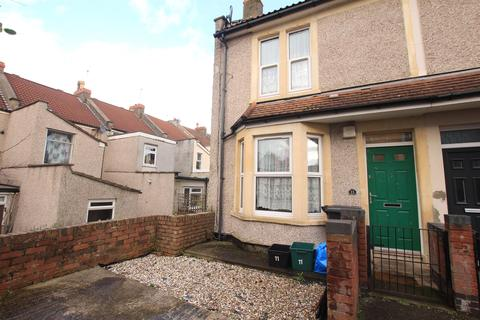 2 bedroom end of terrace house for sale - Prudham Street, Easton, Bristol, BS5