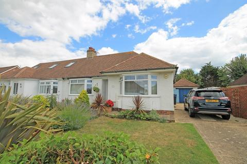 2 bedroom semi-detached bungalow for sale - Hadrian Avenue, Southwick