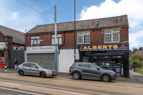 2 bedroom flat to rent - City Road, Sheffield
