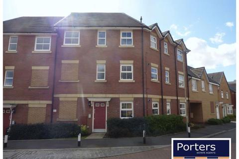 2 bedroom apartment for sale - Longacres Brackla Bridgend CF31 2DH