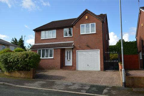 4 bedroom detached house for sale - Orchid Court, Lofthouse, Wakefield, West Yorkshire