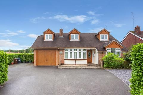 4 bedroom detached house for sale - Well Lane, Stoke-On-Trent