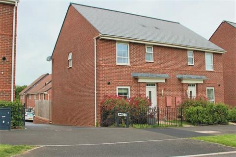 3 bedroom semi-detached house to rent - Clayhill Drive, Yate