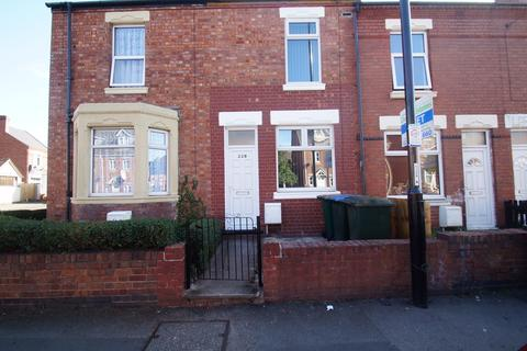 3 bedroom terraced house to rent - Swan Lane, Coventry, CV2 4GD
