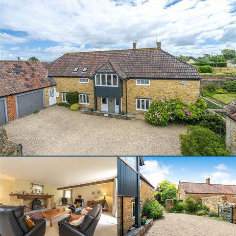 4 bedroom detached house for sale - Lower Farm, Over Compton, Sherborne, Dorset, DT9