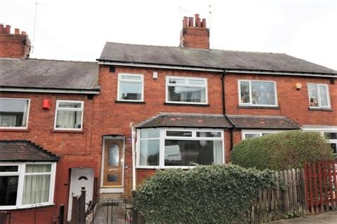3 bedroom terraced house to rent - Christ Church View, Armley