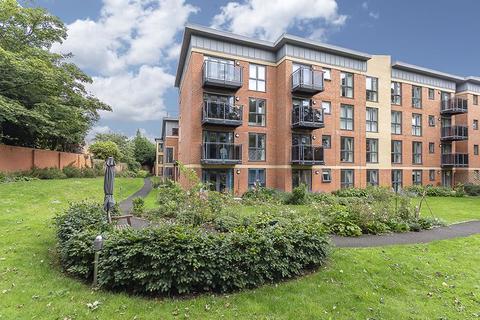 2 bedroom retirement property for sale - Kenton Road, Gosforth, Newcastle upon Tyne