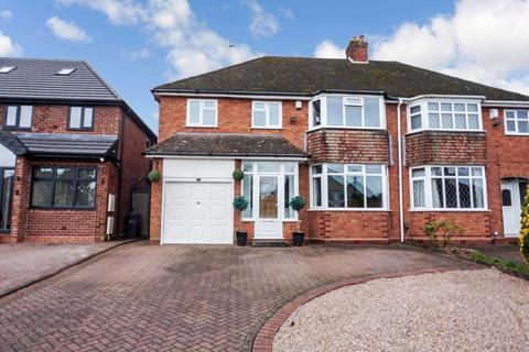 5 bedroom semi-detached house for sale - Falstone Road, Sutton Coldfield