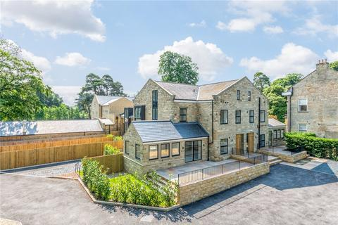 2 bedroom apartment for sale - Linton Springs Mews, Sicklinghall Road, Wetherby, West Yorkshire