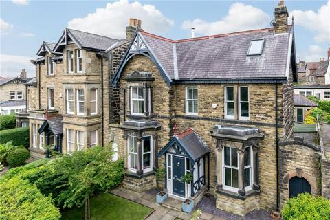 5 bedroom character property for sale - Kings Road, Harrogate, North Yorkshire