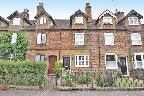 3 bedroom terraced house for sale - The Green, Maidstone