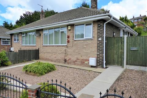 2 bedroom semi-detached bungalow for sale - Spring Valley Crescent, Bramley