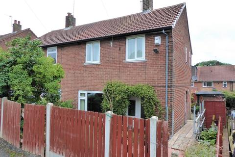 2 bedroom semi-detached house for sale - St Catherines Drive, Bramley