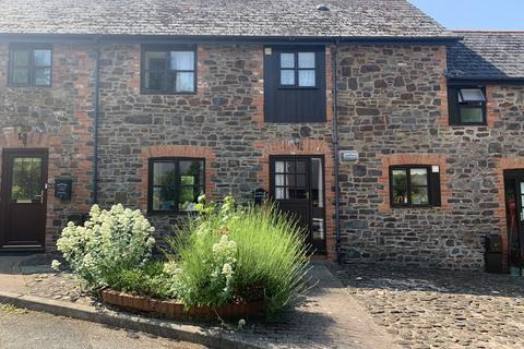 2 bedroom cottage for sale - EGGESFORD